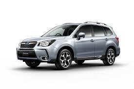 subaru hatchback 2014 subaru officially reveals 2014 forester autoevolution
