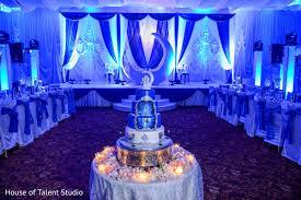 Indian Wedding Decorators In Nj Edison Nj Indian Wedding By House Of Talent Studio Maharani