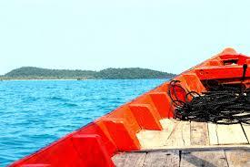 coconut beach a tropical paradise on koh rong island