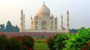 taj mahal garden layout 10 reasons why agra should be your next travel destination