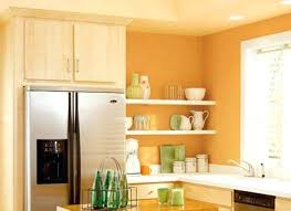 kitchen color ideas with cherry cabinets best kitchen paint colours large size of small kitchen color ideas