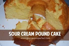 granny u0027s famous pound cake mary carver