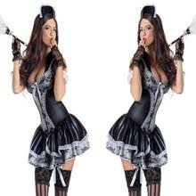 Size Gothic Halloween Costumes Popular Size Gothic Halloween Costumes Buy Cheap Size