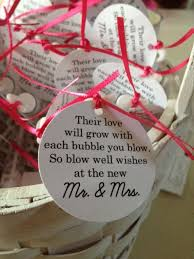 wedding wishes ideas wedding wishes tags for bubbles the details ideas