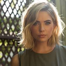 beautiful short bob hairstyles and most popular tags for this image include ashley benson pretty