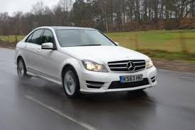mercedes c220 cdi amg sport edition review auto express