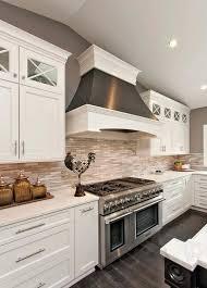 backsplash ideas for white kitchen white kitchen backsplash ideas pictures gallery of white kitchen