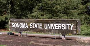 Sonoma State Campus Map by Sonoma State University Campus