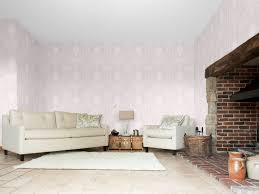 Grey Wallpaper Living Room Uk Josette White Dove Grey By Laura Ashley Brewers Home
