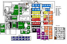 floor plans for schools home
