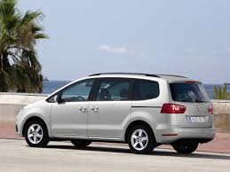 seat alhambra 2011 pictures information u0026 specs