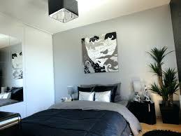 chambre a coucher noir et gris chambre a coucher gris et noir utoo me