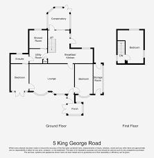 3 bed detached bungalow for sale in king george road newcastle