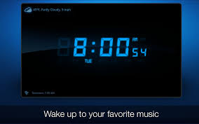 android alarm clock my alarm clock appstore for android