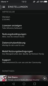 spotify unlimited skips apk spotify 2 5 0 942 patched apk is here on hax