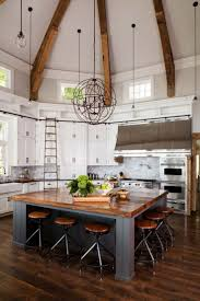 southern living kitchens ideas interior house lake design ideas best about kitchens colors