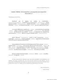 lettre de motivation pour cap cuisine lettre motiv oyle kalakaari co