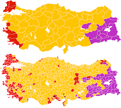 Élections législatives turques de novembre 2015