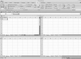 1 reducing workbook and worksheet frustration excel hacks 2nd