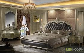 european king bed hesperia european style luxury king bed bedroom ideas