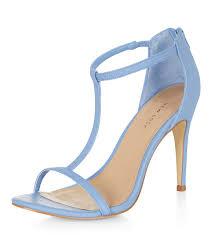 pastel blue heels is heel
