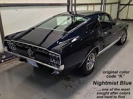 pictures of 1967 mustang fastback 1967 mustang fastback gt s code 390 myrod com