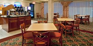 Union Park Dining Room Cape May Holiday Inn Express U0026 Suites Clifton Park Hotel By Ihg