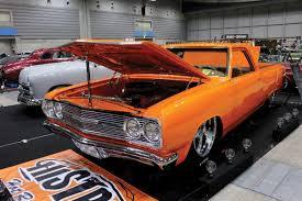 el camino orange hcs2016 u2013 show awards u2013 yokohama rod custom show official website