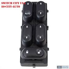 used ford windstar switches controls for sale