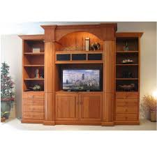 wooden cabinets country style living room furniture lcd wall units