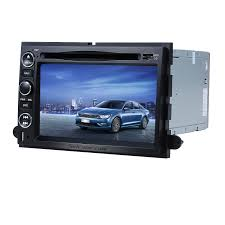 stereo gps navigation bluetooth for 2005 2009 ford mustang fusion