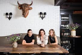 Aoc Interiors Designer Tips From L A U0027s Aoc Restaurant One Kings Lane