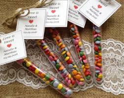 wedding favors for kids is sweet favors etsy