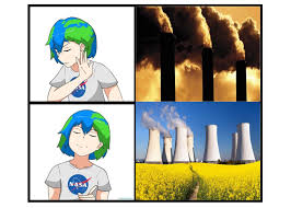 Chan Meme - earth chan meme by royallizalfos on deviantart