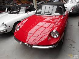 alfa romeo classic for sale classic 1967 alfa romeo spider duetto cabriolet roadster for
