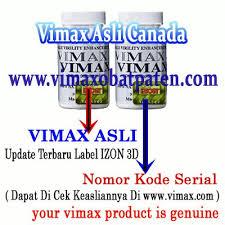 ciri ciri vimax asli contoh vimax asli palsuvimax asli canada
