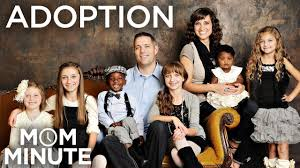 the adoption process minute with from