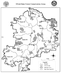 Blm Maps Orww Elliott State Forest Maps