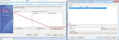 generating solidworks files in the vault using serial numbers