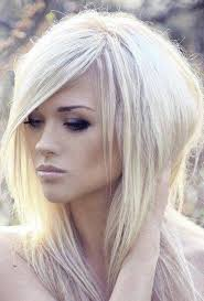 medium length hairstyles with color blonde long shag hairstyles http pinhairstyles blogspot com
