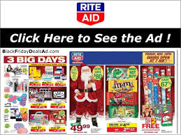 rite aid 2017 black friday deals ad black friday 2017
