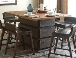Counter Height Kitchen Sets by Height Of Kitchen Bar Image Of Top Bar Height Kitchen Table