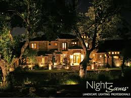 our opinion will professional outdoor lighting increase the value