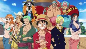 one piece hollywood live action tv series announced one piece gold