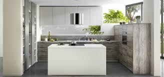 photo de cuisine avec ilot la cuisine avec ilot central tendance conviviale et pratique