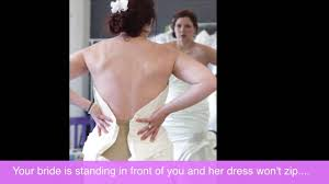 tina u0027s corset kit zipper to tie up dress instructions youtube