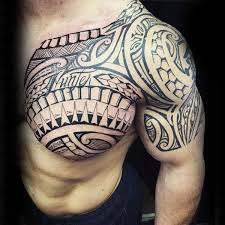arm tribal tattoo tattoo collections