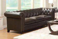 ebay sofas for sale tufted leather sofa ebay cool leather sofa sale home design ideas