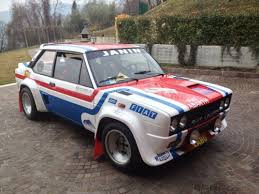 Fiat Abarth 131 Rally 1976 78 by Fiat 131 Abarth Gr 4 Rally Cars For Sale Rallysales Eu Fiat