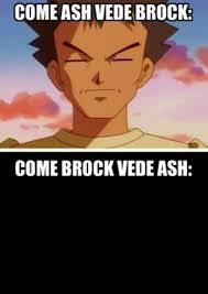 the best brock memes memedroid